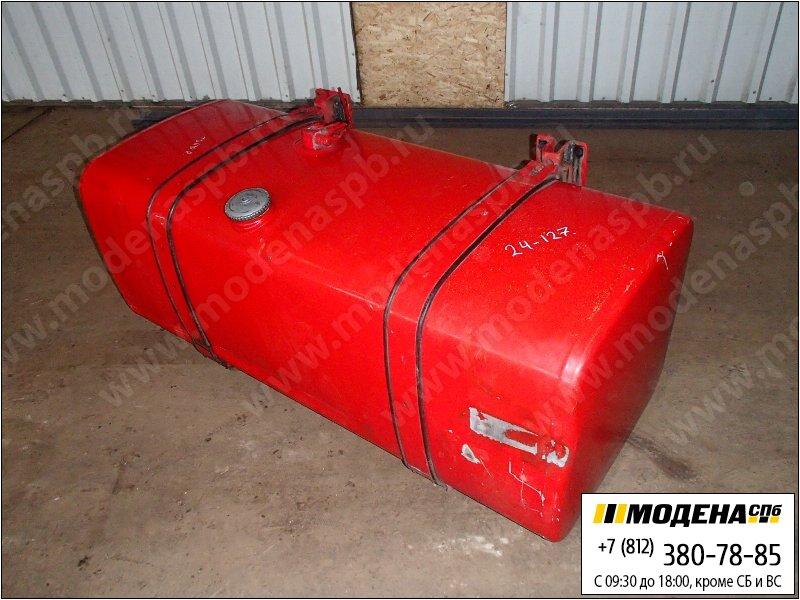запчасти man Топливный бак 600 литров с топливозаборником, крышкой и крепежом (алюминий, окрашенный)  81.12201-5686