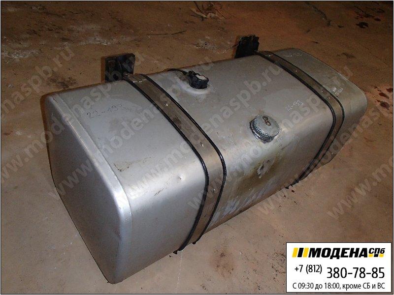запчасти man Топливный бак 600 литров с топливозаборником, крышкой и крепежом (алюминий)  81.12201-5596