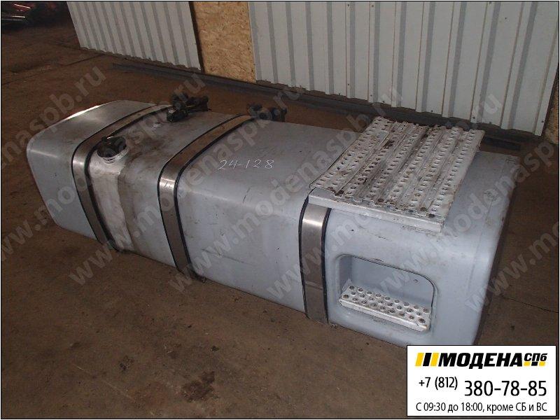запчасти man Топливный бак 710 литров с топливозаборником, крышкой и крепежом (алюминий)  81.12201-5669
