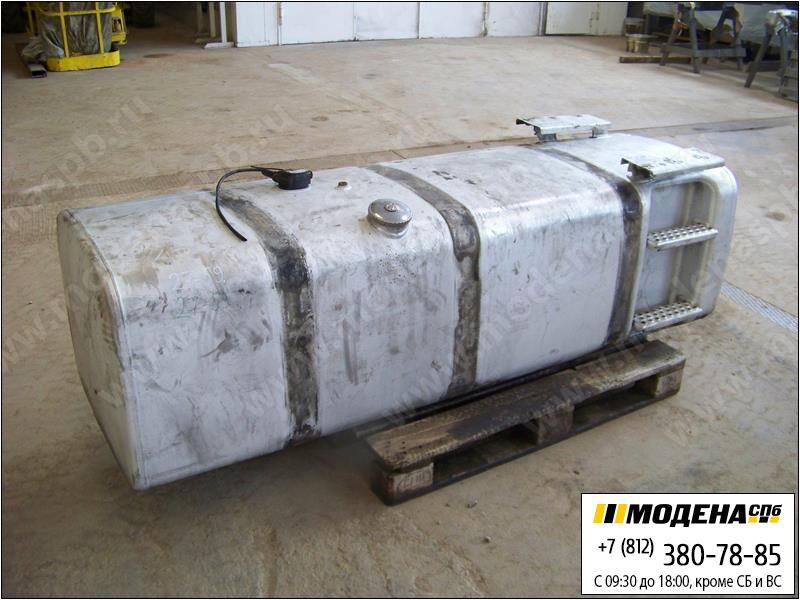 запчасти man Топливный бак 780 литров с крышкой, топливозаборником (алюминий)  81.12201-5670