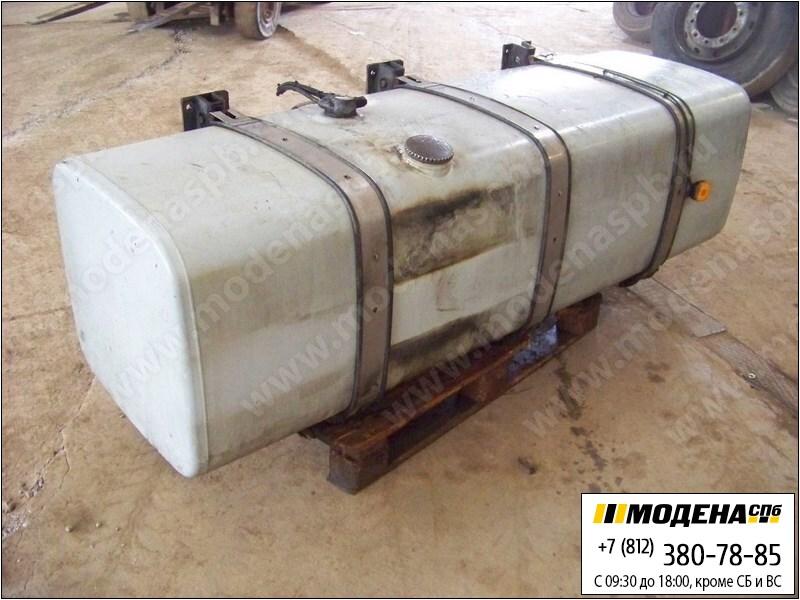 запчасти man Топливный бак 800 литров с топливозаборником, крышкой и крепежом (алюминий)  81.12201-5598