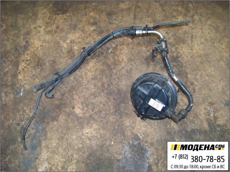 запчасти man Тормозная камера левая  Knorr-Bremse BS3537
