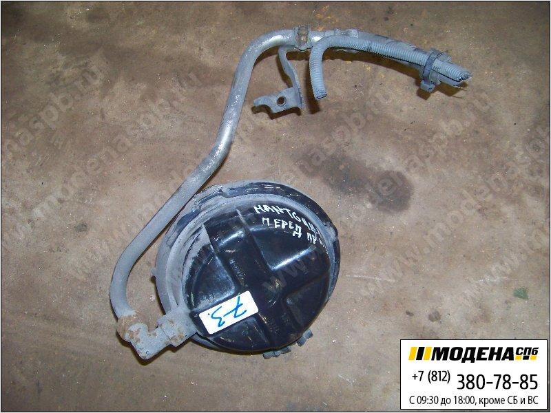 запчасти man Тормозная камера правая  Knorr-Bremse BS3536