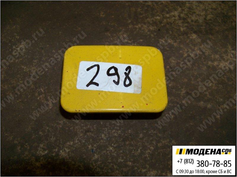 запчасти man Заглушка бампера  81.41685-0031