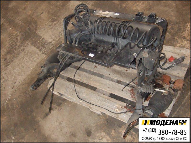 запчасти man Замок кабины с амортизаторами и корпусом фильтра в сборе  81.08405-0016