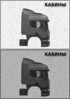 Кабина грузовиков тягачей MAN TGA DAF CF IVECO EUROCARGO MERCEDES ACTROS VOLVO FH 12 SCANIA R144 RENAULT MAGNUM