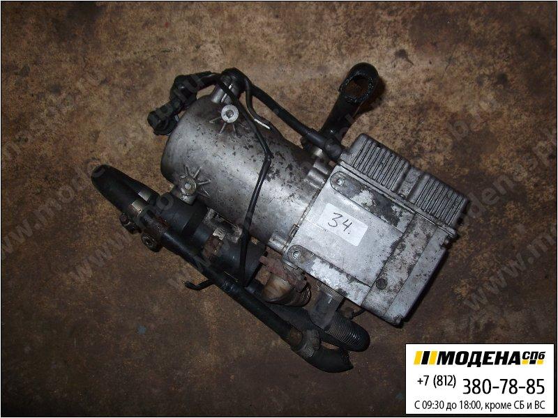 запчасти mercedes Автономный нагреватель D9W (печка) двигателя  A9425001498