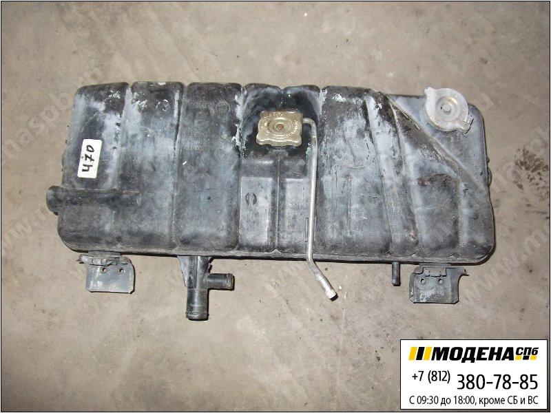 запчасти mercedes Бачок радиатора расширительный  A6735000149