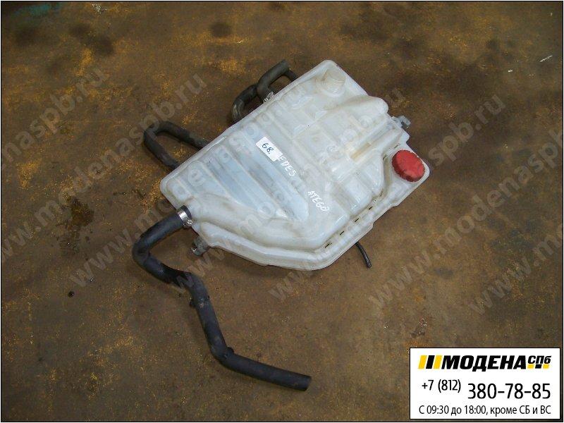 запчасти mercedes Бачок радиатора расширительный  A9705000449