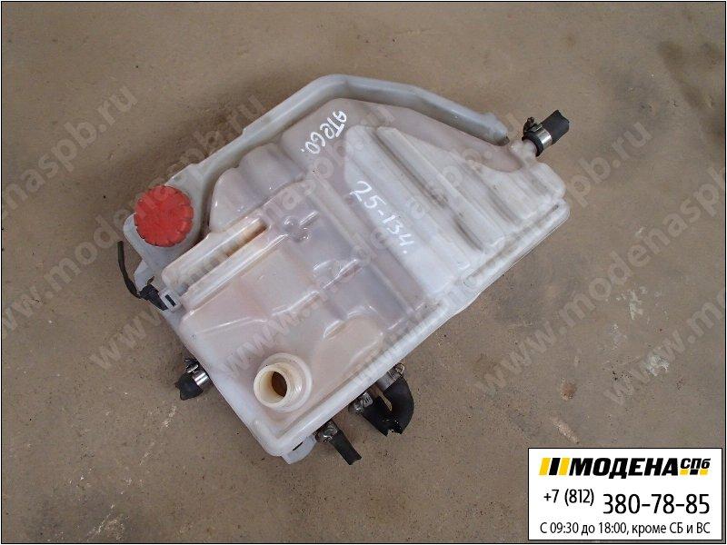 запчасти mercedes Бачок расширительный радиатора  A9705000449