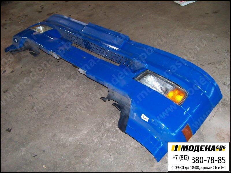 запчасти mercedes Бампер передний с фарами в сборе  A9418801070