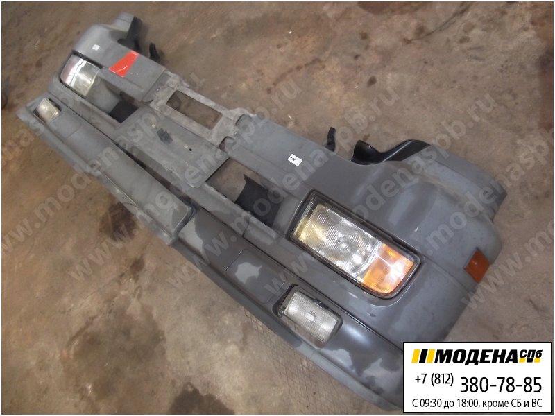 запчасти mercedes Бампер передний в сборе  A9418801070