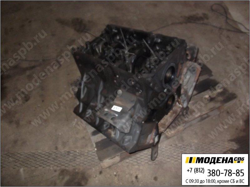 запчасти mercedes Блок двигателя OM501LA  A0000100250