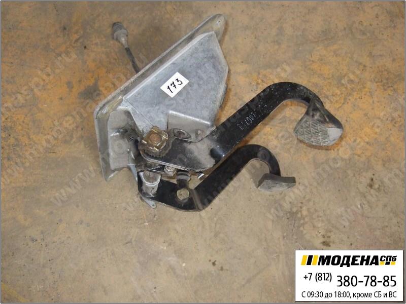 запчасти mercedes Блок педалей сцепление-газ в сборе  A9412940101