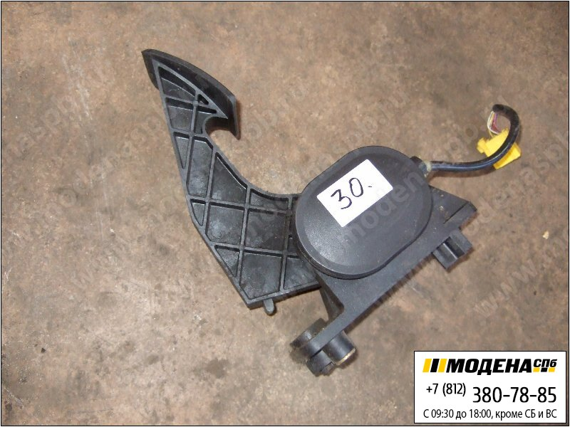 запчасти mercedes Блок педали газа  A9413000104