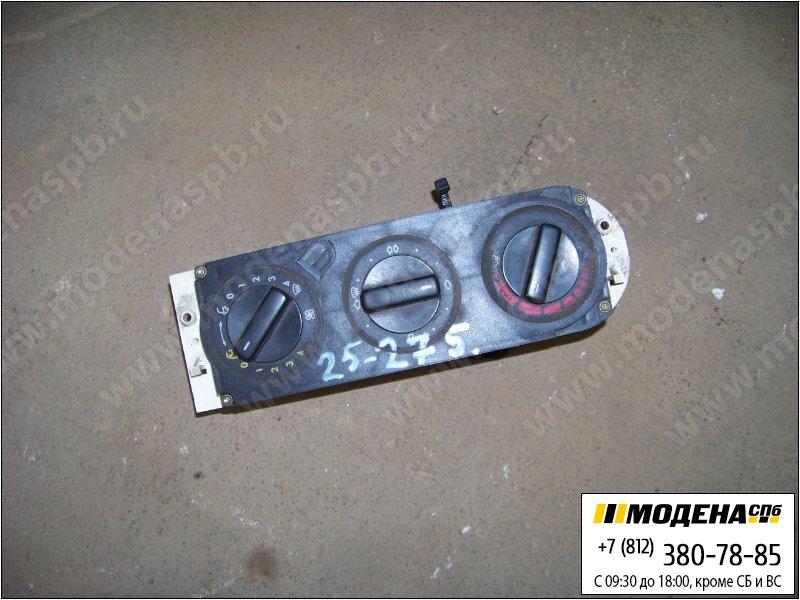 запчасти mercedes Блок переключателей печки салона  A0004460728