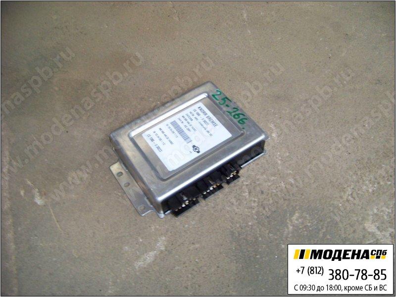 запчасти mercedes Блок управления ABS тормозной системы  A0004462314