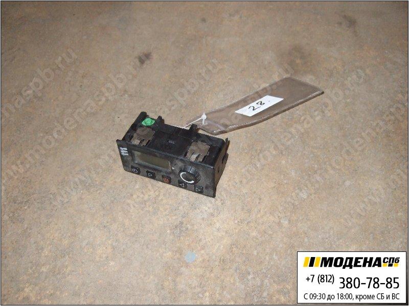 запчасти mercedes Блок управления автономной печкой (отопителем)  A0008272470