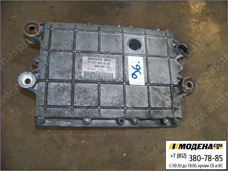 запчасти mercedes Блок управления двигателем OM904LA  A0014463240