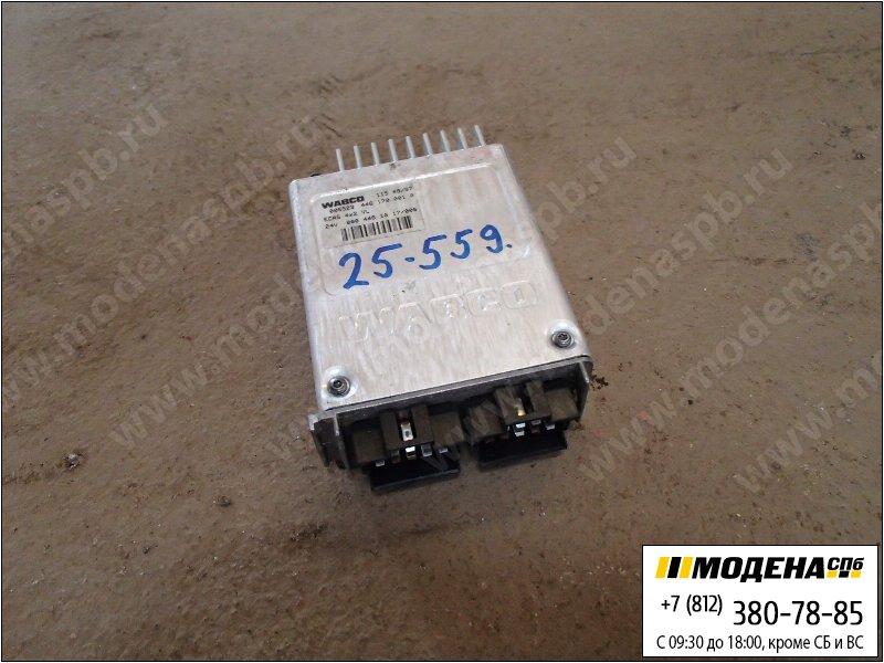 запчасти mercedes Блок управления ECAS 4x2 тормозная система  A9425841638