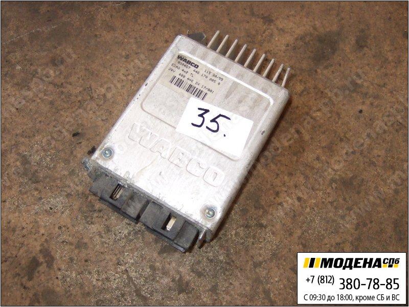 запчасти mercedes Блок управления ECAS  A0004462417
