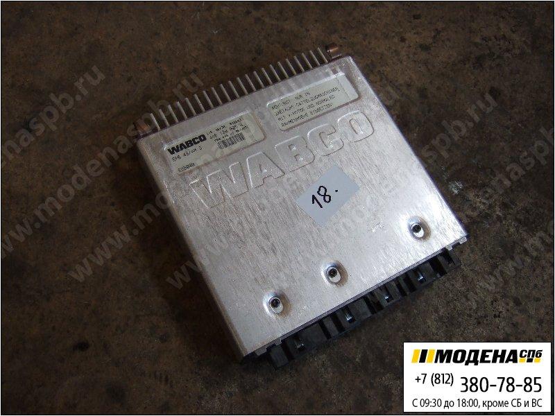 запчасти mercedes Блок управления EPB 4S/4M S  A0004460836