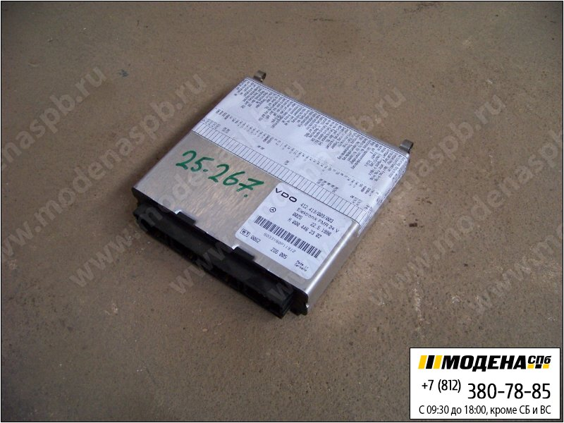 запчасти mercedes Блок управления FMR  A0004462302