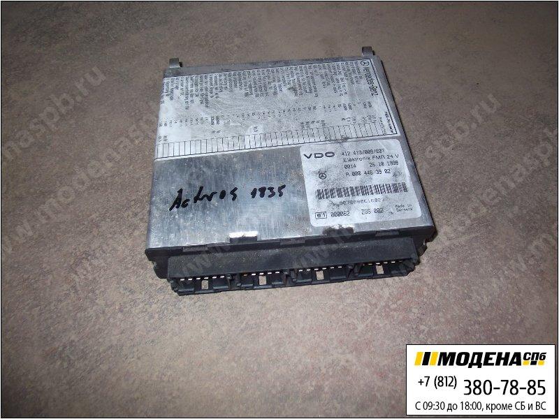 запчасти mercedes Блок управления FMR  A0004463902