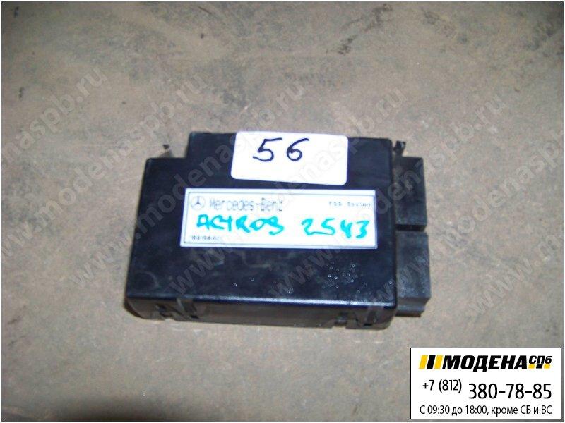 запчасти mercedes Блок управления FSS  A0004460424