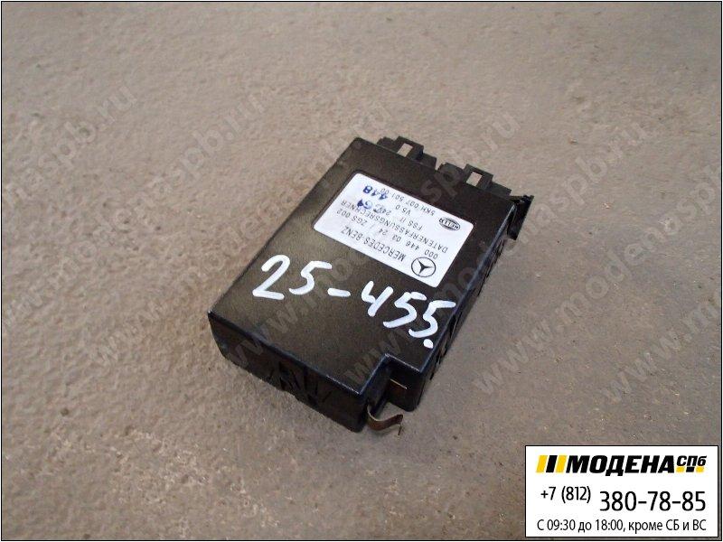 запчасти mercedes Блок управления FSS сбора данных  A0004460324