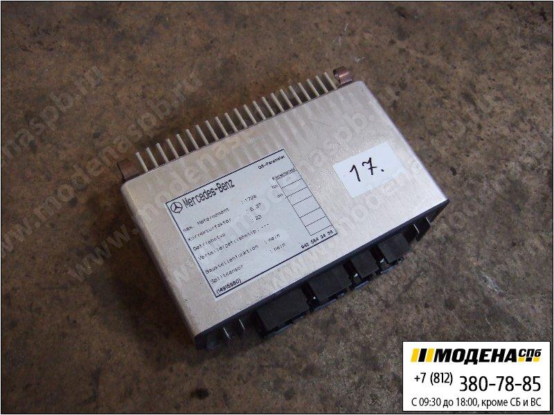 запчасти mercedes Блок управления коробкой передач  A9425842438