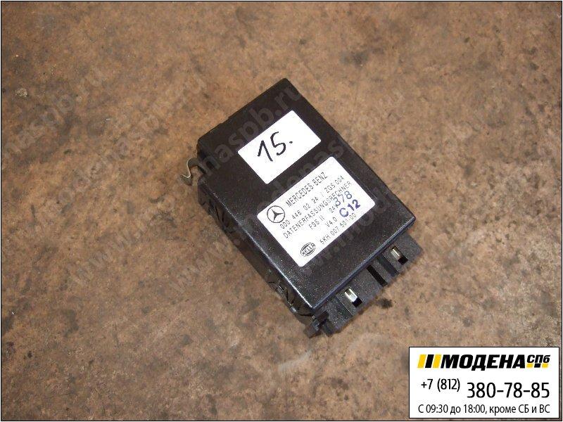 запчасти mercedes Блок управления MB FLA  A0004460524