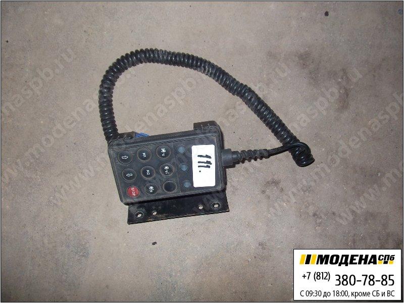 запчасти mercedes Блок управления пневматической подвеской  A0005458713