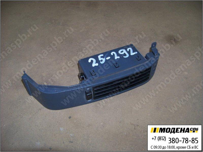 запчасти mercedes Часть центральной консоли  A9736800107