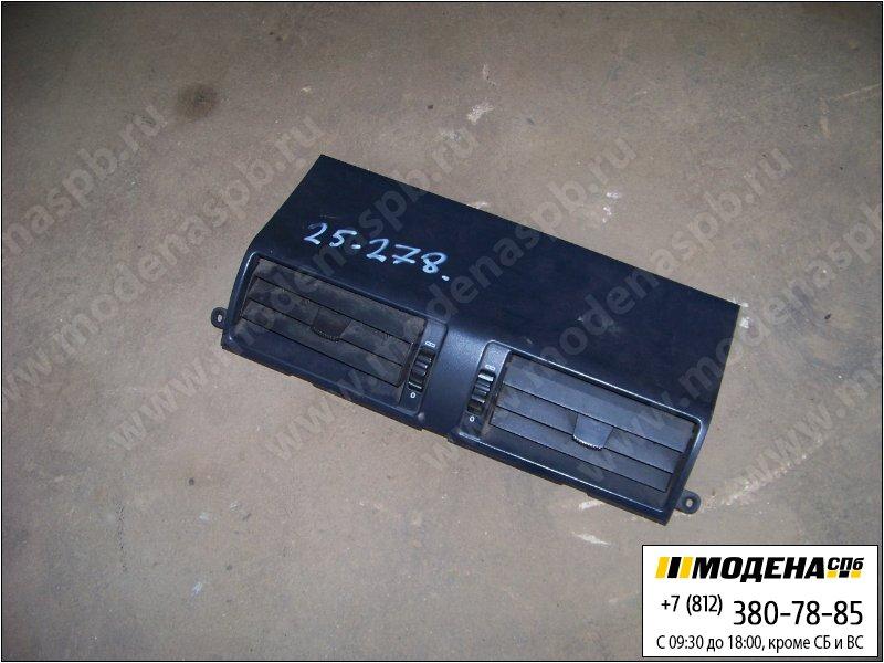 запчасти mercedes Часть центральной консоли  A9736800136
