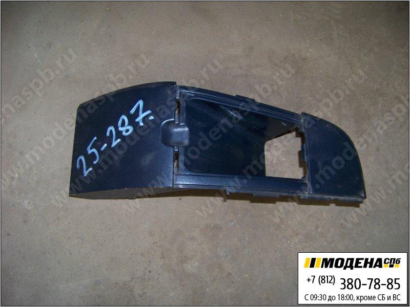 запчасти mercedes Часть центральной консоли  A9738400062