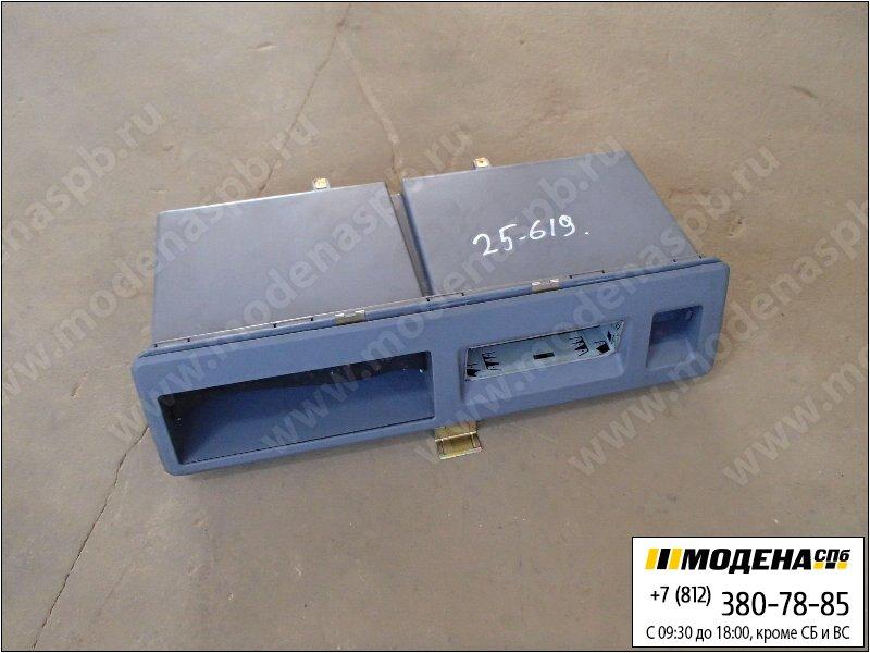 запчасти mercedes Часть верхней консоли  A9416950169