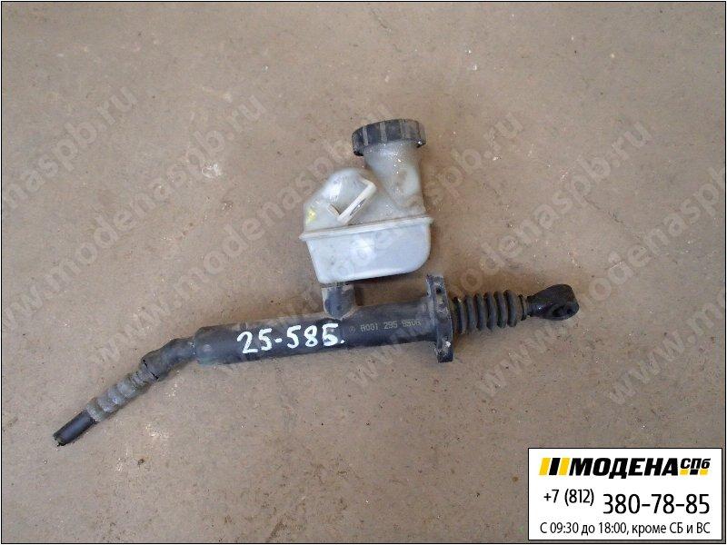 запчасти mercedes Цилиндр сцепления главный  A0012959506