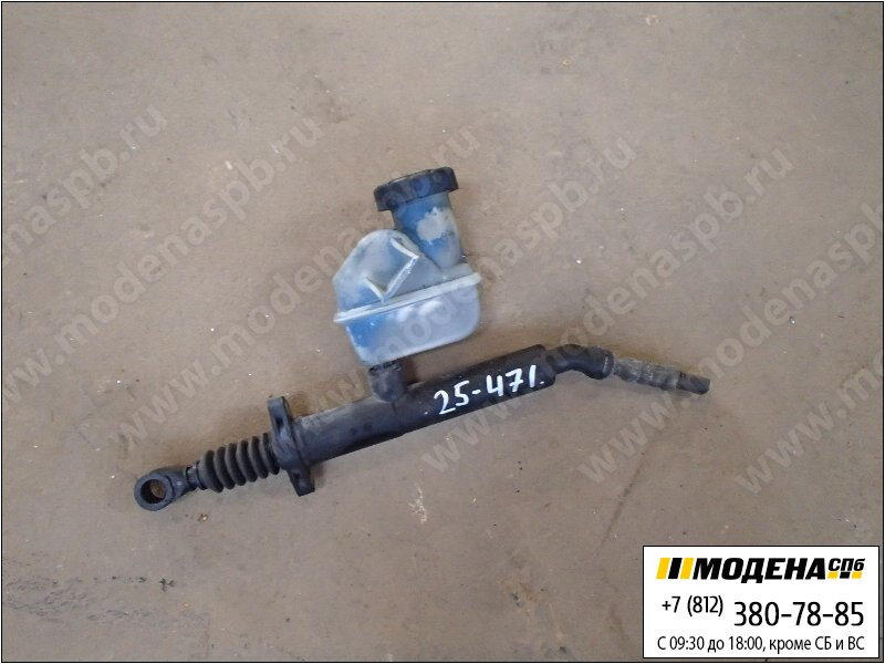 запчасти mercedes Цилиндр сцепления главный  A0022950406