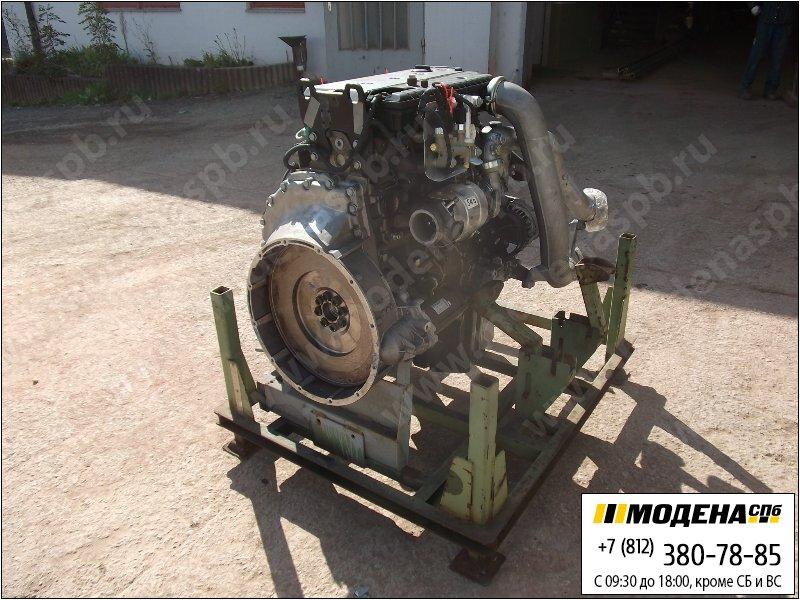 запчасти mercedes Двигатель дизельный 177 л.с. 130 кВт, 4249 см.куб  OM904LA