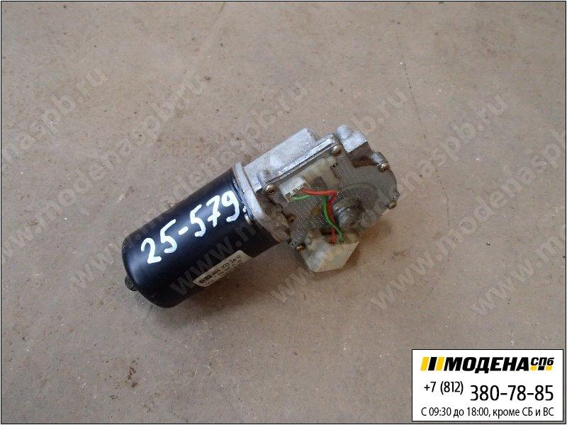 запчасти mercedes Электродвигатель механизма стеклоочистителя 24V 144W  A0058202142