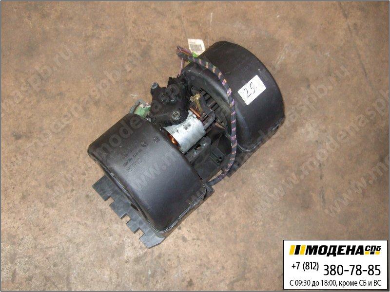 запчасти mercedes Электродвигатель печки кабины  Bosch 0130063505