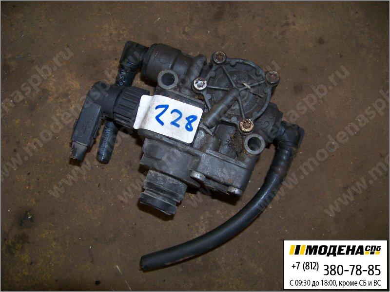 запчасти mercedes Электромагнитный клапан ABS  A0044298744