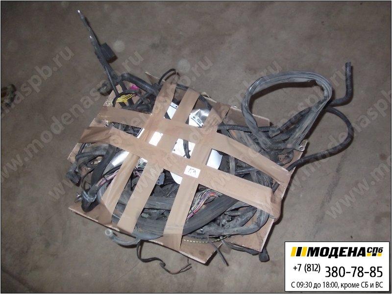 запчасти mercedes Электропроводка (коса)  A0005401035