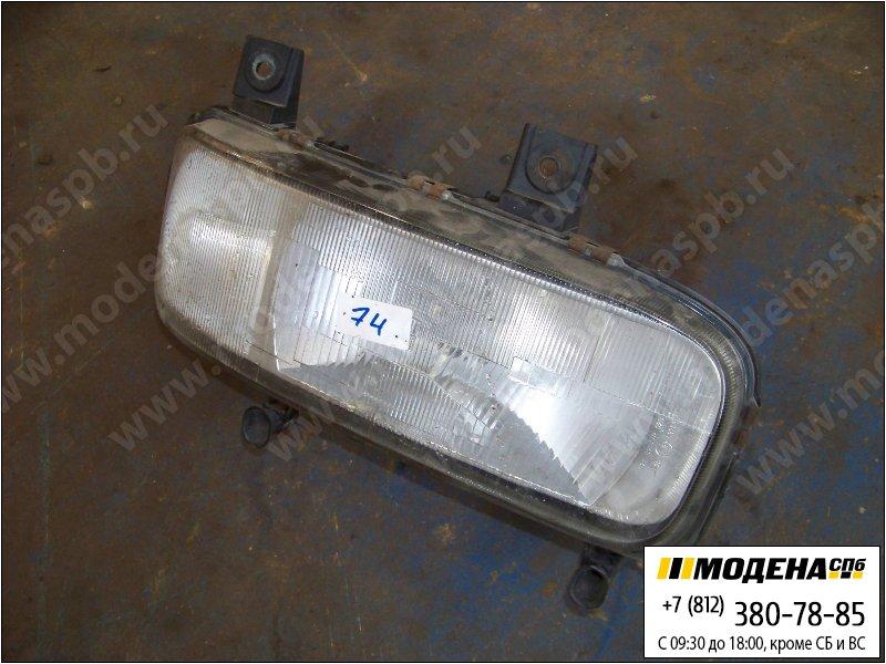 запчасти mercedes Фара правая (разбито стекло)  A9738200261