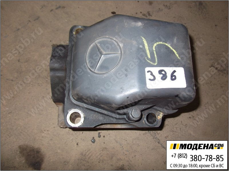 запчасти mercedes Головка блока цилиндров  A5410101020