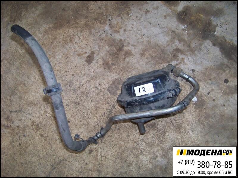 запчасти mercedes Камера тормозная (дисковый тормоз)  Knorr-Bremse BS3537