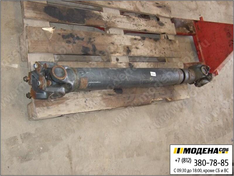запчасти mercedes Карданный вал (кардан) L=1370mm