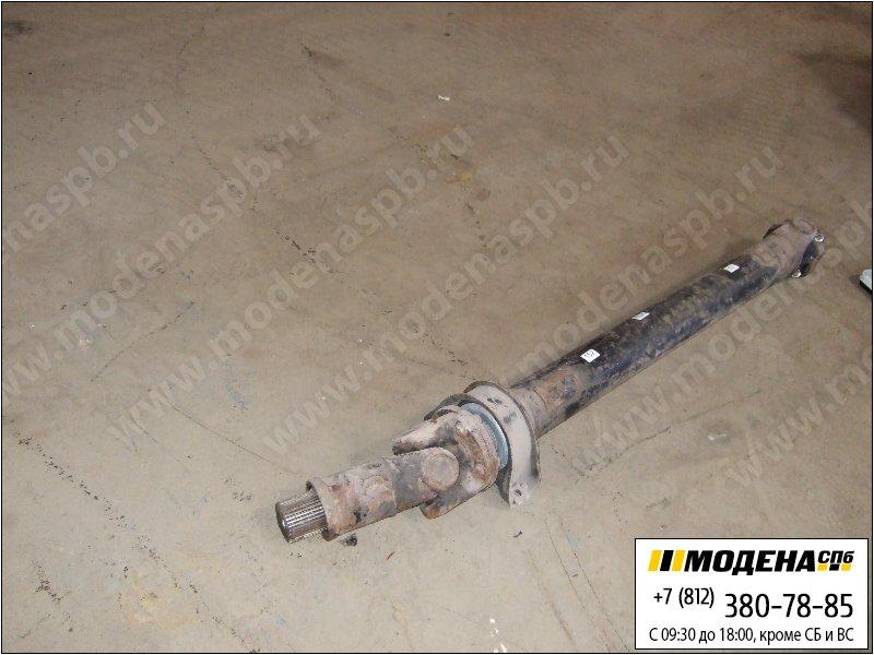 запчасти mercedes Карданный вал (кардан) L=1500mm (комплект из двух частей с 3-153)