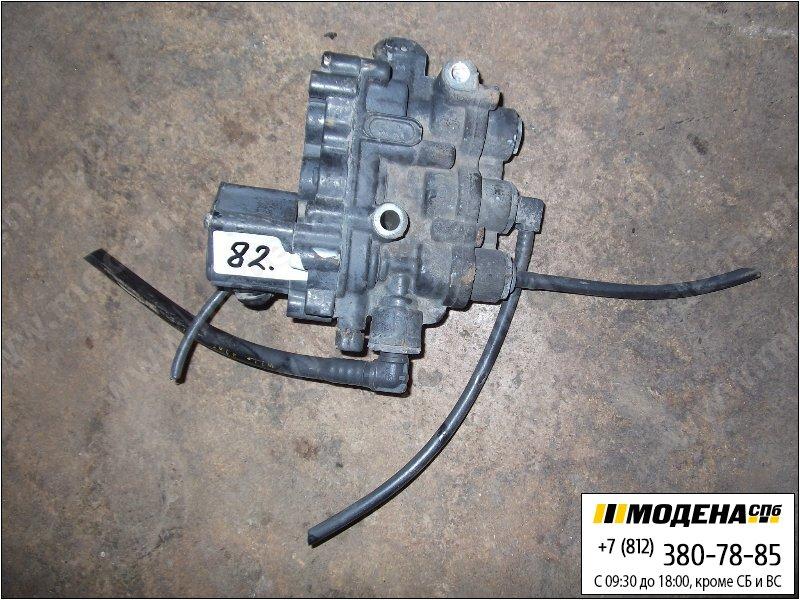 запчасти mercedes Клапан электромагнитный ECAS  Wabco 4729000580